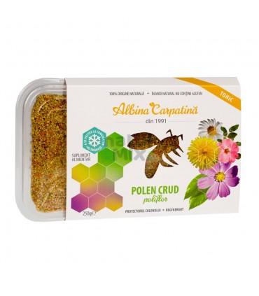 Polen crud Poliflor, Albina Carpatina, 250 g