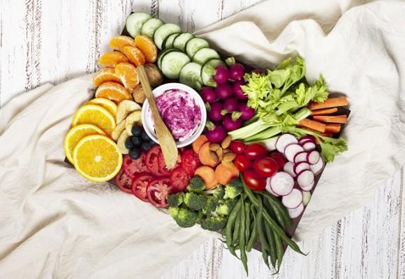 6 legume de primăvară care-ți vor repune zâmbetul pe buze