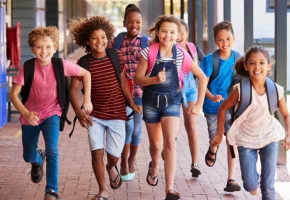 Sfaturi pentru creștere imunitate copii. Pregătește-te de noul an școlar!