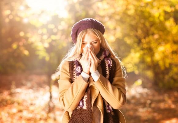 Tratament alergii - Cum scapi de alergiile specifice toamnei ?